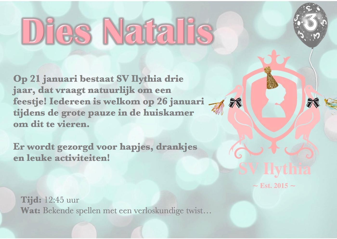 Diës Natalis