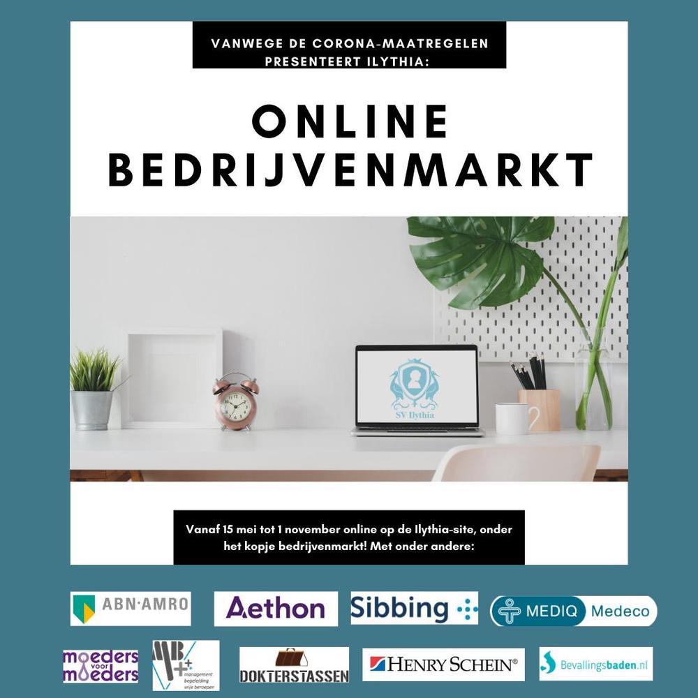 Online bedrijvenmarkt